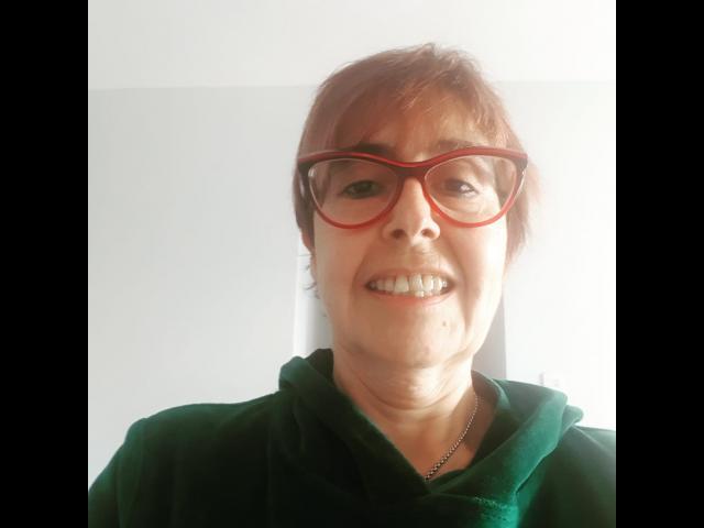 Bioq. Milena Uribe Echeverría