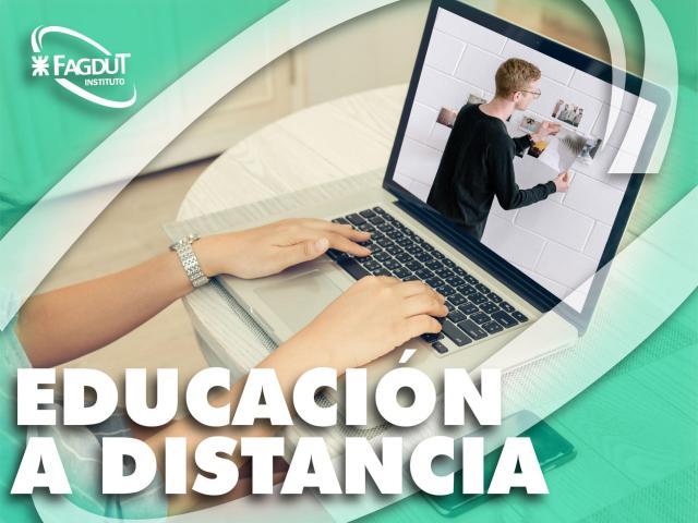 El Instituto de Capacitación ofrecerá cursos a distancia para todo el país