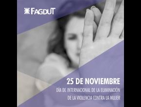 Día internacional de la Eliminaciónde la violencia contra la mujer