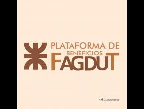 Beneficios FAGDUT - Cuponstar